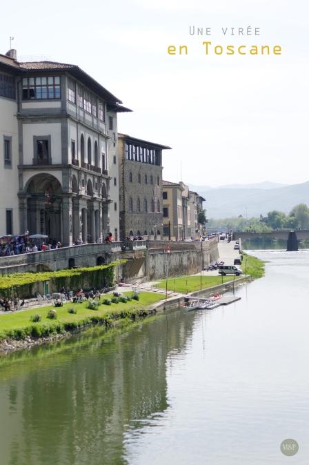 Toscane 1